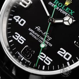 RO21989S Rolex Air King Close4