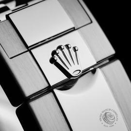 RO21787S Rolex GMT-Master II BLRO Close8