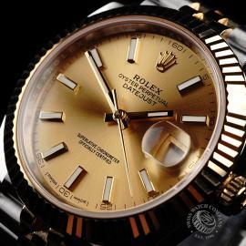 RO22160S Rolex Datejust 41 Close2 1