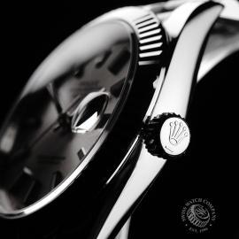 RO22716S Rolex Datejust 41 Close8