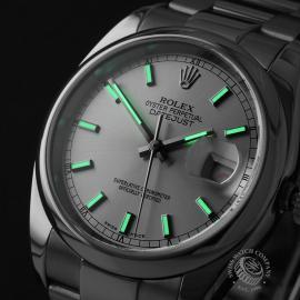 RO22164S Rolex Datejust 36 Close1