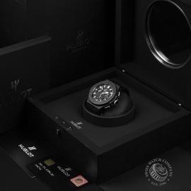 HU1844P Hublot Big Bang Black Magic Chronograph Box 1