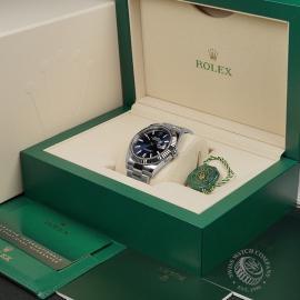RO22310S Rolex Datejust 41 Box