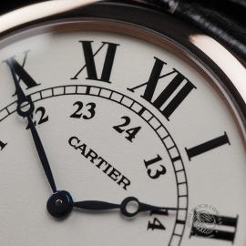 CA22220S Cartier Ronde Louis Close  3 1