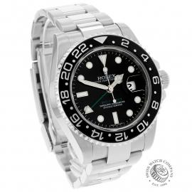 RO22118S Rolex GMT Master II Dial