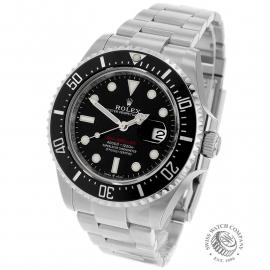 Rolex Sea Dweller 50th Anniversary - Unworn