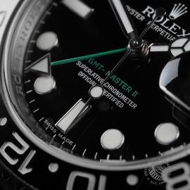 RO22371S Rolex GMT Master II Close4