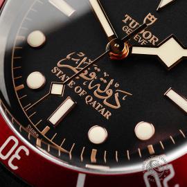 TU22226S Tudor Heritage Black Bay Unworn Close4 1