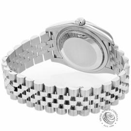 RO21829S Rolex Datejust Back 1