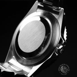 RO21780S Rolex GMT-Master II Close9