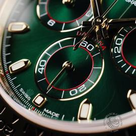 RO21832S Rolex Cosmograph Daytona Close4