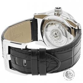 MO20948S Montblanc Timewalker Automatic UTC  Back