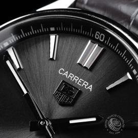 TA21795S Tag Heuer Carrera Calibre 5 Close3