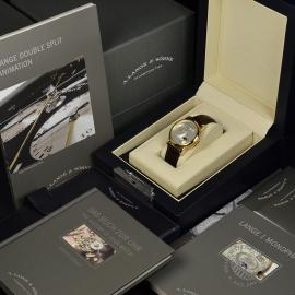 AL20144S A. Lange and Sohne Lange 1 Moonphase Box