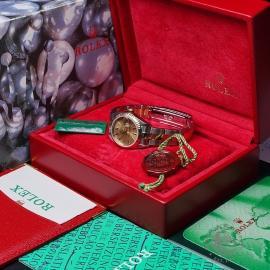 RO21690S Rolex Ladies Datejust Box