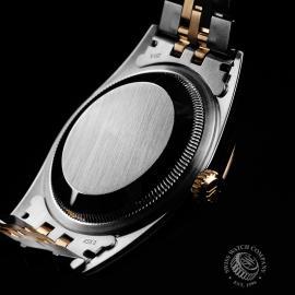 RO22250S Rolex Datejust 36 Close9