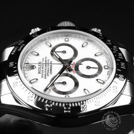 RO21955S Rolex Cosmograph Daytona 'APH Dial' Close6