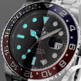 RO21051S Rolex GMT Master II Close1