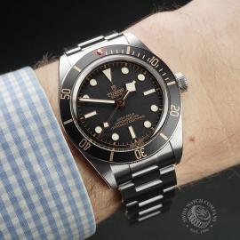 TU22436S Tudor Black Bay Fifty-Eight Unworn Wrist