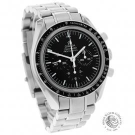 OM22339S Omega Speedmaster Pofessional Moonwatch Unworn Dial
