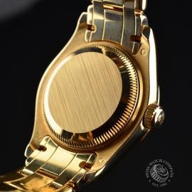 RO21247S Rolex Ladies Pearlmaster Close10