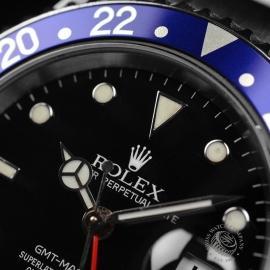 RO21103S Rolex GMT Master II Close5