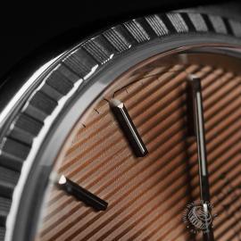 RO22684S Rolex Datejust 36 Close5