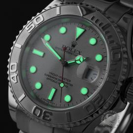 RO21833S Rolex Yacht-Master 40 Close1