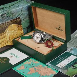 RO22548S Rolex Datejust 36 Box