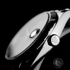 RO22173S Rolex Datejust 41 Unworn Close7