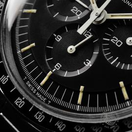 OM22108S Omega Vintage Speedmaster Moonwatch Close4