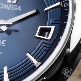 OM21566S Omega De Ville Hour Vision Close5