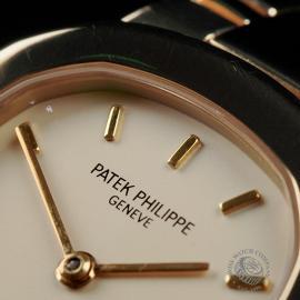 PK22483S Patek Philippe Ladies Nautilus Close 3