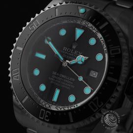 RO21847S Rolex Sea Dweller DEEPSEA Close1
