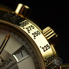 OM20997S Omega Speedmaster Date Close6