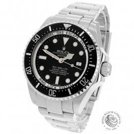 RO22370S Rolex Sea Dweller DEEPSEA MK1 Back