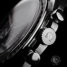 OM22108S Omega Vintage Speedmaster Moonwatch Close7