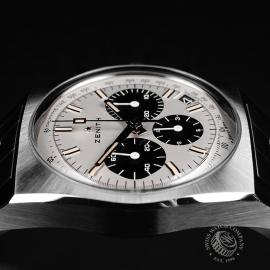 ZE1949P Zenith El Primero Revival 'Lupin the Third' 2nd Edition Close6