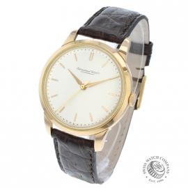 Vintage IWC Dress Watch 18ct