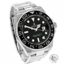 RO21313S Rolex GMT Master II Dial