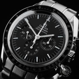 OM21531S Omega Speedmaster Professional Moonwatch (Special Presentation Case) Close2