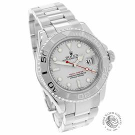 RO22402S Rolex Yacht-Master Dial