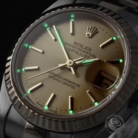 RO21690S Rolex Ladies Datejust Close1