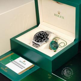 RO21834S Rolex Submariner Non Date Ceramic Box