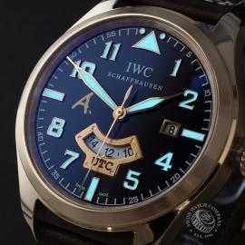 IW22448S IWC Pilot's Watch UTC Rose Gold Close1