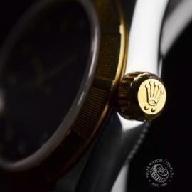 1873P Rolex Ladies Oyster Perpetual Close1