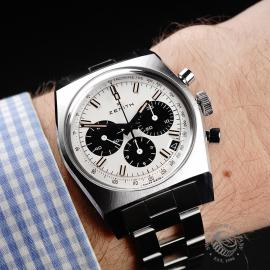 ZE1949P Zenith El Primero Revival 'Lupin the Third' 2nd Edition Wrist