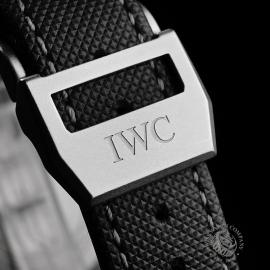 IW21828S IWC Pilots Double Chronograph 'Partouille Suisee'  Close8