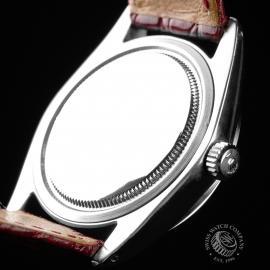 RO747F Rolex Oysterdate Precision Close 7 1