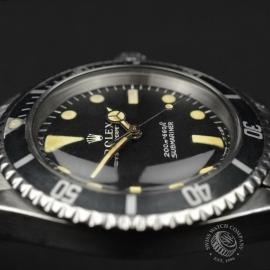 RO21182S Rolex Vintage Submariner Close7